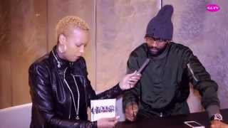 "FLASH!!!! FALLY IPUPA DECORTIQUE "" LIBRE PARCOURS!  "" ET LA SURPRISE????"