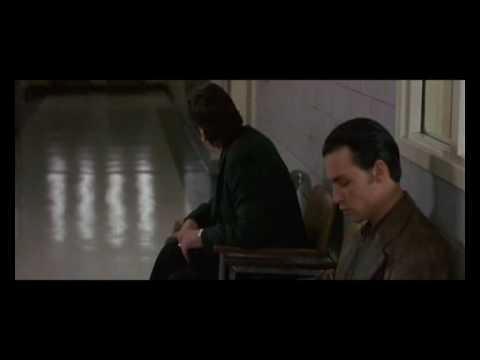 Donnie Brasco Hospital scene