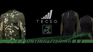 Термобелье Guahoo туризм рыбалка охота Underwear