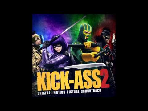Kick Ass 2 2 Euphoria, Take My Hand  Glasvegas