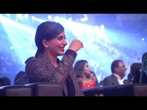 Mersal - Audio Launch Function | Vijay | A R Rahman |  Samantha, Kajal, Nithya Menen | Atlee