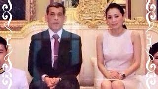 Repeat youtube video ► Lt Gen Suthida Vajiralongkorn ● Following Prince Vajiralongkorn of Thailand Doing Royal Activities
