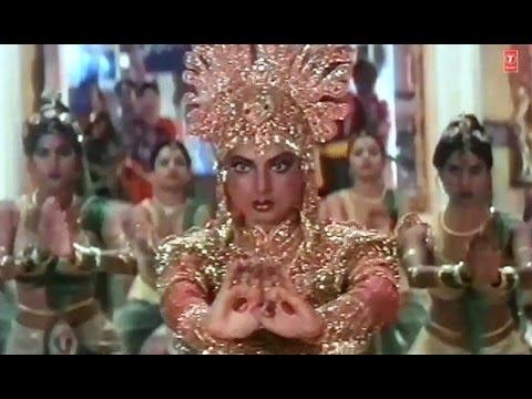 O Mere Dushman Full Song  Sheshnaag  Rekha