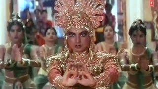 O Mere Dushman Full Song | Sheshnaag | Rekha