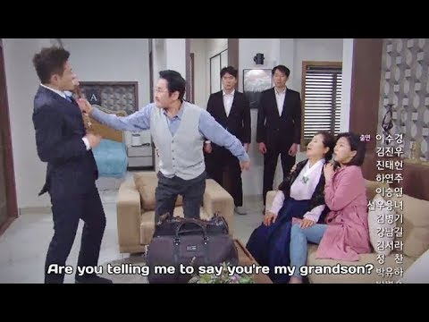 [Eng Sub] Ep 79 Left-Handed Wife (KDrama Preview) Lee Soo-Kyung & Kim Jin-Woo