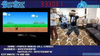 Sgdq 2013 - Fusion Dance Donation Incentive