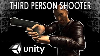 Third Person Shooter Prototype