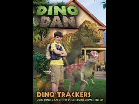 Opening & Closing To Dino Dan:Dino Trackers 2010 DVD
