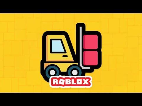 ROBLOX CONSTRUCTION SIMULATOR