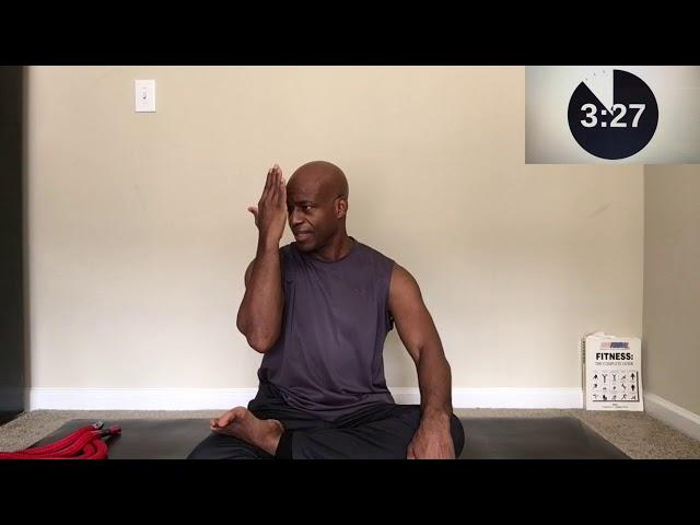 Prehab Therapy: Eye Exercises
