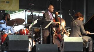 Clayton Brothers band Live at Pittsburgh Jazzlive 2012
