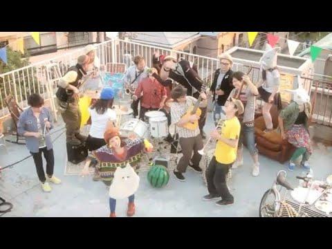 "[SHAKALABBITS] ""Jammin' "" Full Ver. [Music Video]"