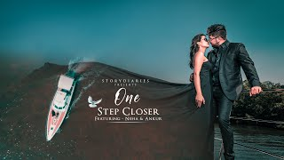 Neha & Ankur Pre wedding   Highlight   Storydiaries   Goa   2021