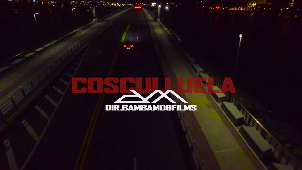 download Cosculluela ft Mueka - DM - Descargar Video Oficial 2016