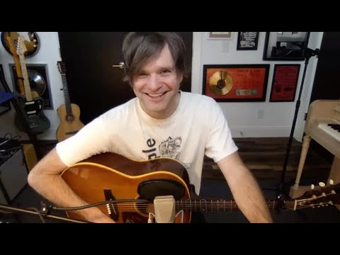 Ben Gibbard: Live From Home (4/2/20)
