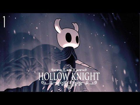 SOLEDAD Y DECADENCIA - Hollow Knight - EP 1