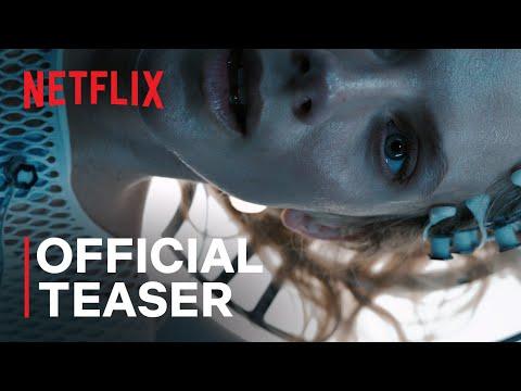 Oxygen   Official Teaser   Netflix