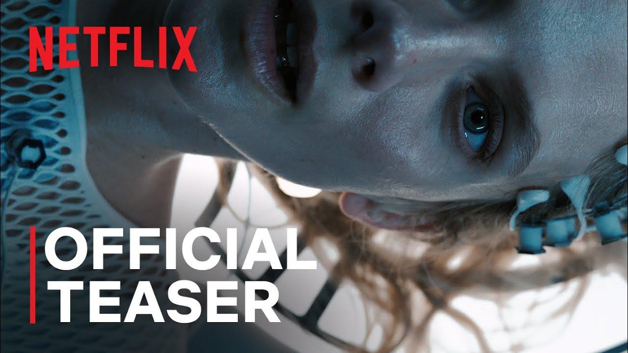 Oxygen | Official Teaser | Netflix - YouTube