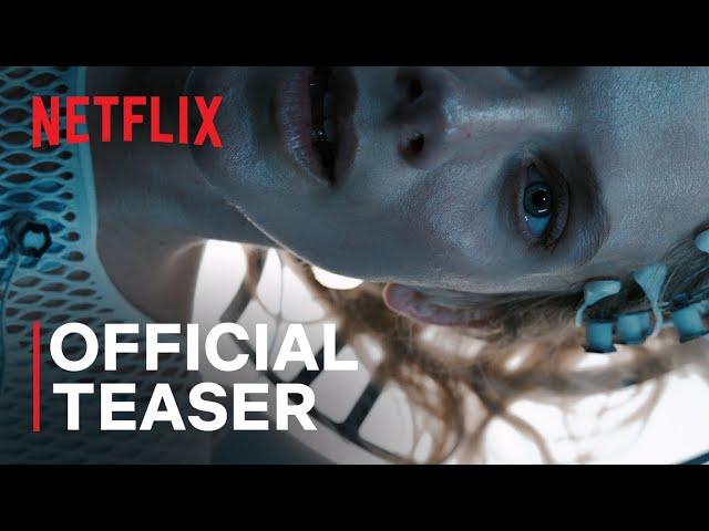 Oxygen | Official Teaser | Netflix