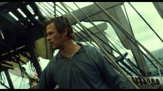 """""""В сердце моря""""(драма, приключения, 2015) Трейлер №1 в кино с 12 марта 2015 года..."""