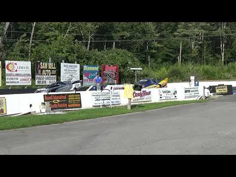 Jet Funny Car  Lebanon Valley Speedway