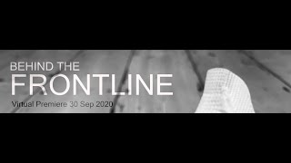 Behind the Frontline Trailer