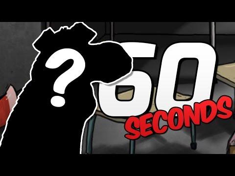 WE FOUND A FRIEND? - 60 Seconds #3
