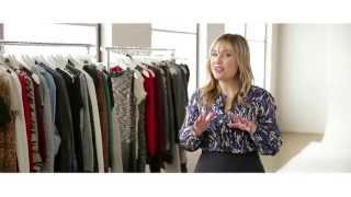 Who What Wear Presents: The Editor Series by Marshalls - Shoe Trends Thumbnail