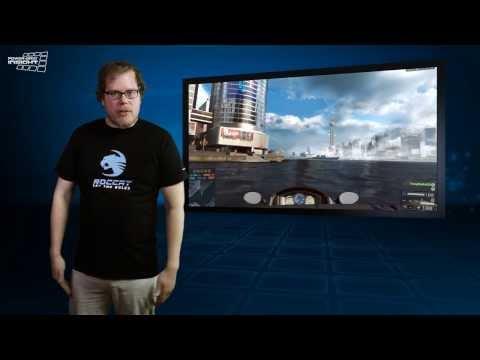 ROCCAT Power-Grid Insight #2 | Battlefield 4 [Eng]