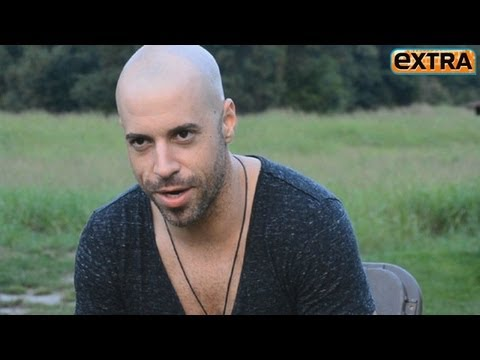 Chris Daughtry Talks the 'Start of Something Good'
