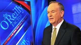 Bill O'Reilly's Future at Fox Grows Dim as the Murdochs' Support Erodes