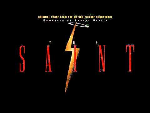 The Saint - Main Theme