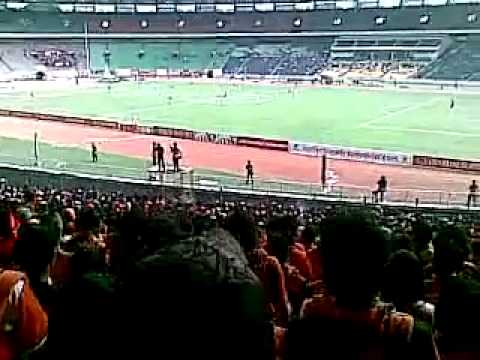 YouTube   Gue anak The Jakmania