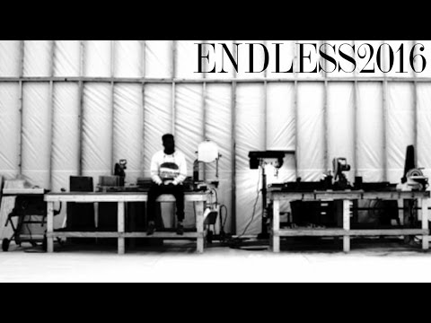 Frank Ocean - ENDLESS2016 (Stream Snippets)