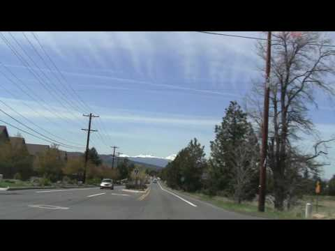 Bend Oregon's East Side Poverty With A View May 9th 2017