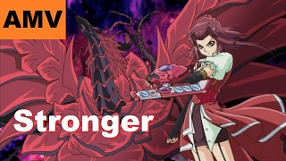 Download lagu [AMV] Animes - Stronger