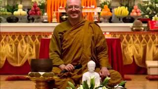 IMPERMANENCE BY AJAHN BRAHM