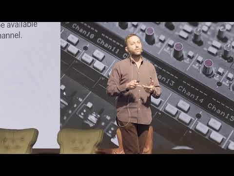 Keynote: Marketing, 2027, Optimove Founder and CEO Pini Yakuel | Optimove Connect 2017