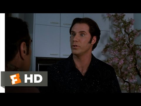 A Night at the Roxbury (6/7) Movie CLIP - Perfectly Normal Feelings (1998) HD