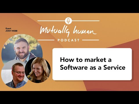 Ep5 How to market a software as a service