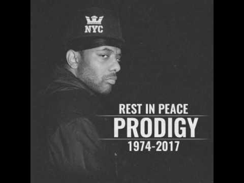 R.I.P. PRODIGY- Mobb Deep-