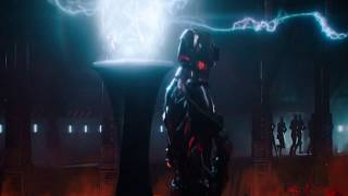 Ready Player One (2018) - 'Orb of Osuvox' Destruction Scene