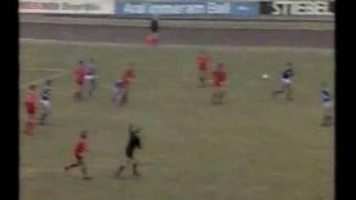 BL 85/86 - FC Schalke 04 vs. 1.FC Köln