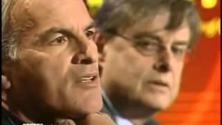 Norman Finkelstein's epic dismantling of David Aaronovitch on Hamas.