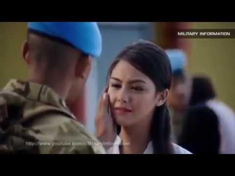 LAGU SEDIH!!! Kisah Cinta Prajurit TNI Yang Di Khianati