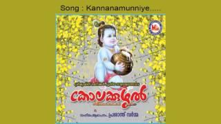Kannanam unniye - Kolakkuzhal