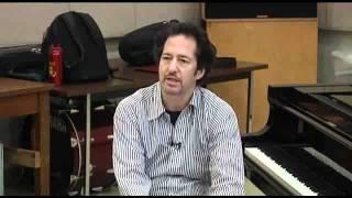 Masterclass - Mike Wolff
