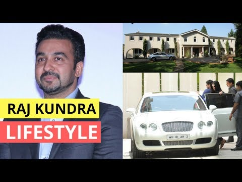 Raj Kundra Businessman, Net Worth, Wife, Business, Family, Cars ,Gossips and News
