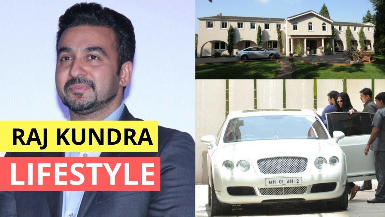 Raj Kundra Businessman, Net Worth, Wife, Business, Family, Cars ,Gossips  and News