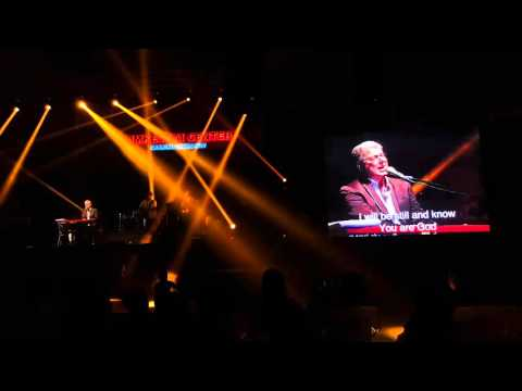 Don Moen live in Cagayan de Oro, Video on note 5
